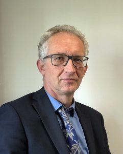Photo of Johan Schott