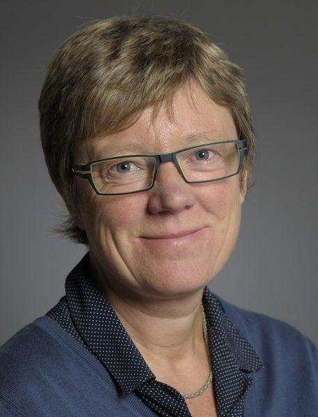 Hanne Foss Hansen