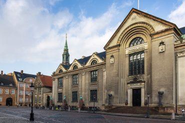 København Universitet Foto Borisb17.