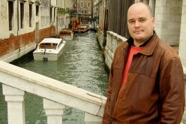 Professor Carl Henrik Knutsen (privat foto)