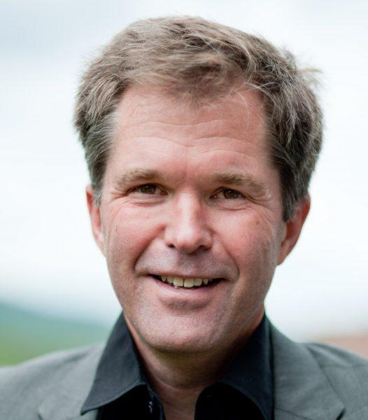 John-Arne Røttingen