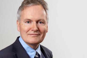 Arne Benjaminsen (foto: Nærings- og fiskeridepartementet)