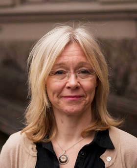 Kristin Asdal