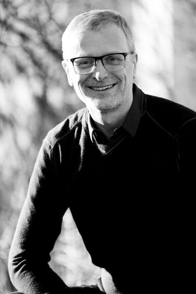 NordForsks direktør Arne Flåøyen