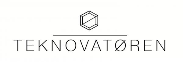 Teknovatøren logo