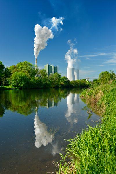Kullkraftverk