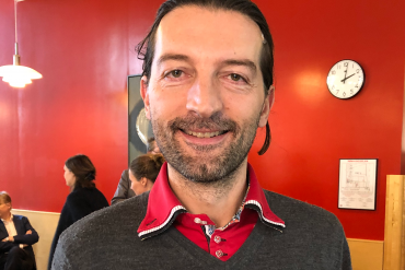 Fulvio Castellacci