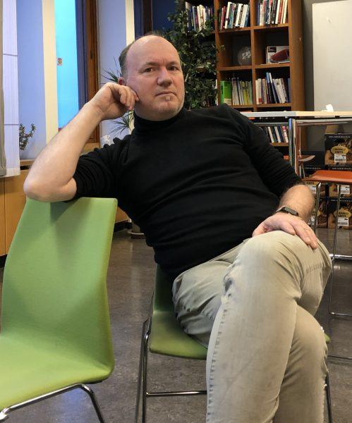 Magnus Gulbrandsen