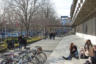 Campus Danmarks Tekniske Universitet