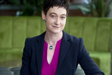 Kirsten Dunlop, Foto Climate-KIC