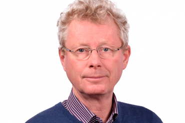 Gunnar Sivertsen (Foto NIFU)