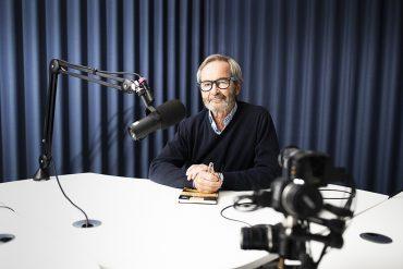 Morten Huse