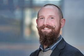 Craig Aaen-Stockdale, Senior Adviser, BI (Photo BI)