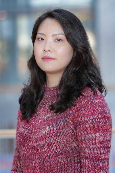 Yooeun Jeong