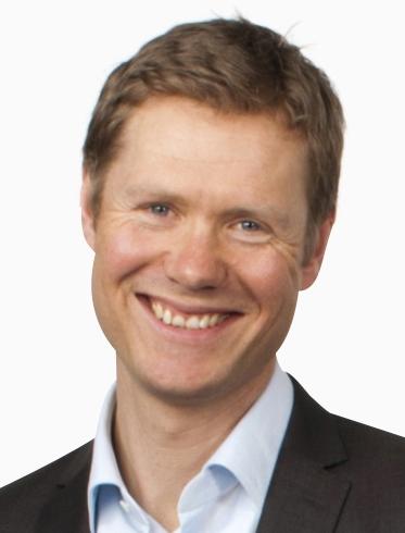 Lars Andresen (foto: NGI)
