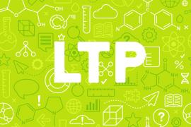 LTP forskning som ikoner
