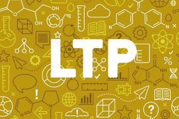 LTP ikoner for forskning