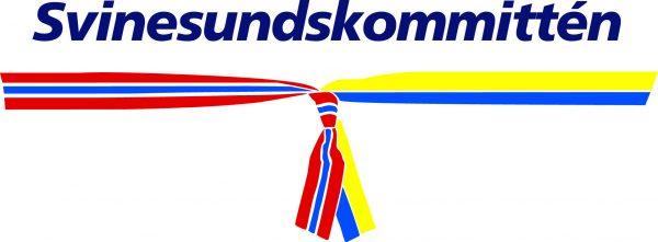 Svinesundskommittén logo