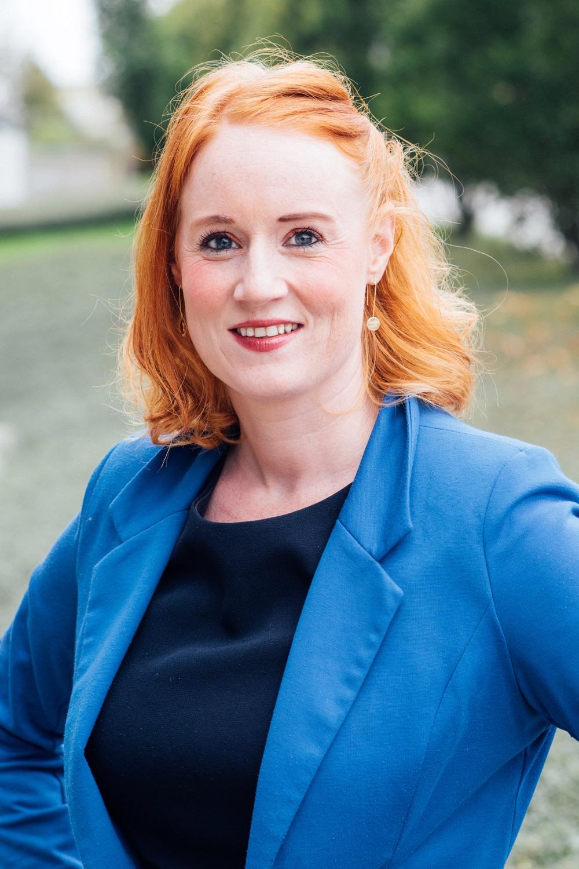 Cecilie Wilhelmsen Solheim