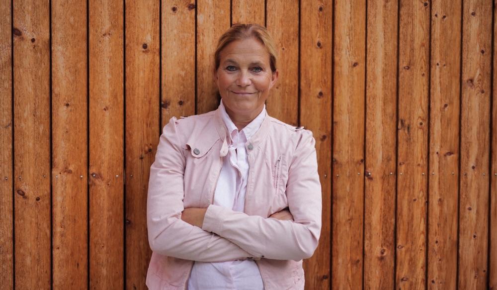 Alexandra Bech Gjørv, leder i SINTEF